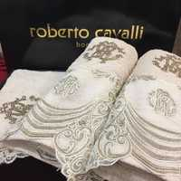 Набор полотенец Roberto Cavalli - Луиза