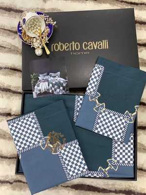 """Белье Roberto cavalli сатин де люкс """" Кармэн"""""""