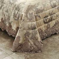 Белье сатин Louis Vuitton ( коричневый )шшшшш