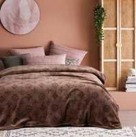 Плед  двухсторонний  Louis Vuitton 1.5 спальное