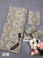Набор Одеяло плюс простынь и наволочками де люкс с шелковым наполнителем Парадиз