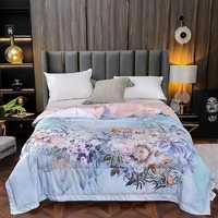 Одеяло с бамбуковым наполнителем - Прайм