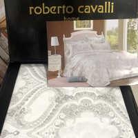 Белье Roberto Cavalli сатин Марлен