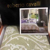 """Белье сатин Roberto Cavalli """" Мэган """""""