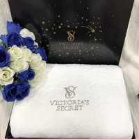 Простынь  махровая Victoria Secret