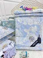 Набор одеяло плюс простынь и наволочки  Небосвод